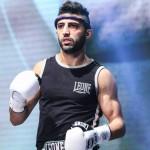 【Thai Boxe Mania】ジョルジオ・ペトロシアン、1年2カ月振りの復帰へ