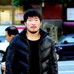 【2014-2015】安藤晃司「とにかく今は用意された相手に勝つ」