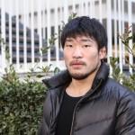 【2014-2015】安藤晃司<02>「僕が今、25歳だったら気持ちがまた違った」
