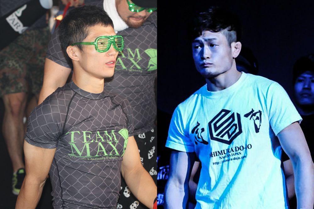 Song Min Jong vs Takashi Kasugai