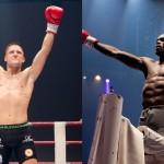 【Kunlun Fight14&15】K-1、Glory、ムエタイ&SBから強豪集結。クンルンFが世界をリード?!