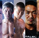 【Special】Get in fighter shape! – HALEO TOP TEAM が選んだサプリメントTop5一覧