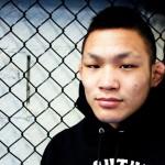 【GRANDSLAM02】モンスター・ルーキー安藤達也<02>「日本の格闘技を盛り上げる選手になりたい」