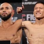 【UFC186】堀口恭司、4月25日にモントリオールで世界フライ級王座挑戦決定!!