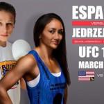【UFC】ドーピング問題<番外編>ヨアナ・イェンジェチック「化学者のタッグチームと戦う気はない 」