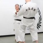 【Interview】武田惣角の技を韓国に伝えるハップキユースル、チェ・ミョンクン「技を守ることが大切」