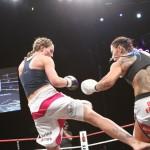【Lion Fight20】サイボーグに勝ったヨリーナ・バース、防衛戦。マセーリ×シティサックも注目!!