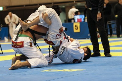 【KSW30】ポーランドのKSWにクレベル・コイケが出場、粗くて強いアジエフと対戦