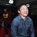 【UFC186】世界王座挑戦、堀口恭司「眠気に支配されていて『決まったんだぁ』みたいな感じで(笑)」