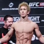 【UFC】ドーピング問題、会見を受けて日本人ファイターの反応<04>田中路教「意識を高めていかなければ 」
