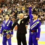 【European Open】テハ&ミヤオ兄弟、他を寄せ付けず圧勝