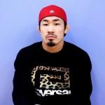 【GRANDSLAM02】安藤と対戦、芦田崇宏<02>「キャリアとか実績は関係ない」