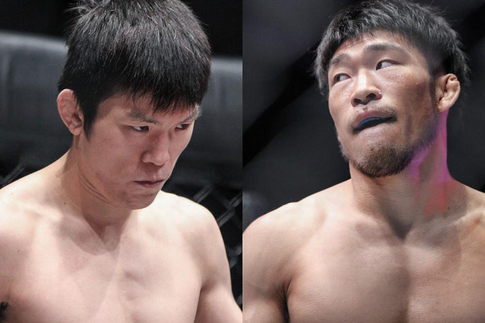 Aoki vs Ando