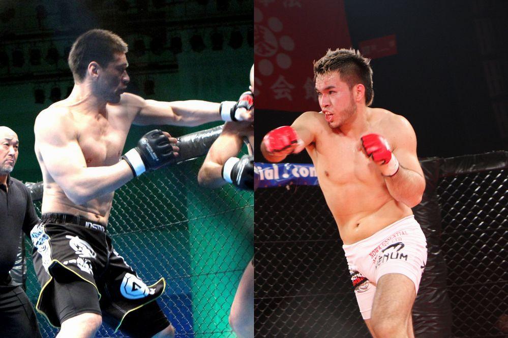 Kato vs Sugimoto