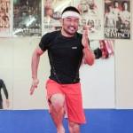 【UFN62】リオでケビン・ソウザと対戦する菊野克紀「何が起こっても問題ないよう覚悟をもって」