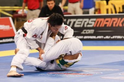 【写真】2010年の世界大会でもベスト8。松本もビッグステージ再登場は嬉しい限りだ(C)MMAPLANET