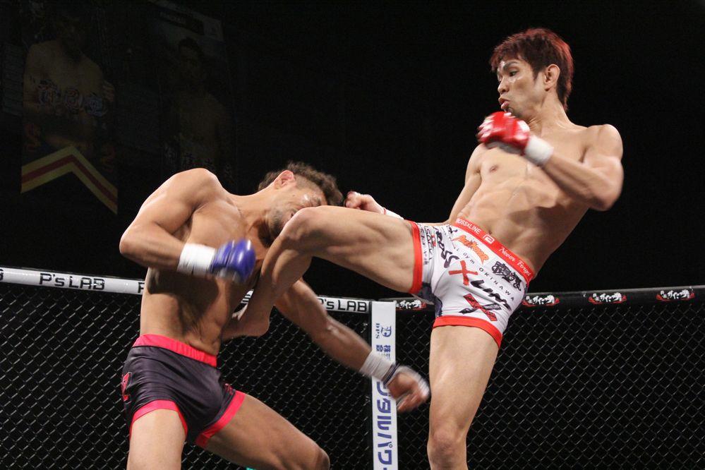 Sunabe vs Ozuka