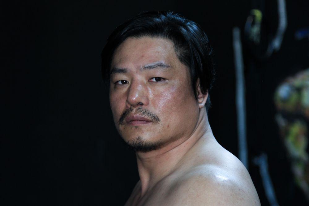Choi Mu-Bae