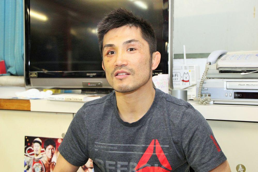 Fujiwara Arashi