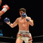 【REAL&ZONE02】メリケン雄人対戦ジョイシー・イングラムジム<02> 「日本人は勇敢だ」