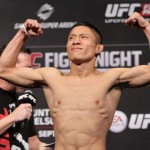 【UFC186】オッズが何だ! 少ない勝機?? 堀口恭司の武器は勝利に直結する!!