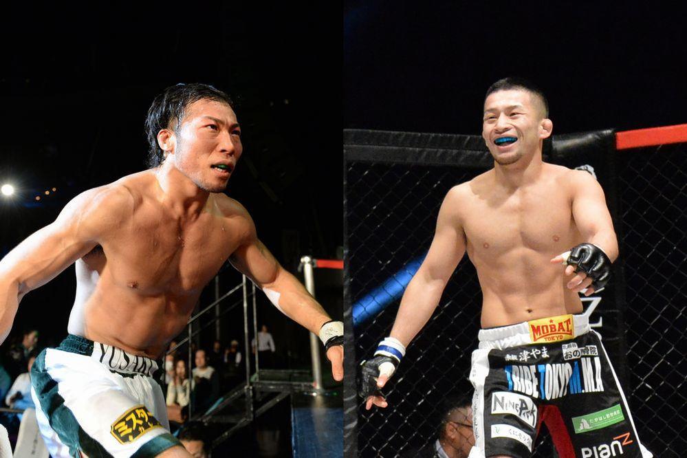 Nakamura vs Shimizu