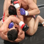 【Pancrase266】試合結果 高谷が逆転TKO勝ち。ISAOはマルロン・サンドロに辛勝、久米は奥野に完勝