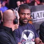 【UFC186 & Bellator】ランペイジ、UFC復帰はストップ?!  ベラトールの訴えを裁判所が認める