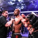【UFC186】一転、ランペイジの出場が認められセミでマルドナドと対戦決定