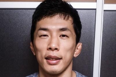 【UFC FOX15】連敗喫した水垣偉弥 「もう一度、UFCで勝つことをだけを考えて」