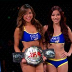 【MONDAY RING GIRL】RFA12