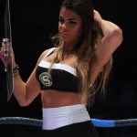 【MONDAY RING GIRL】SHOOTO BRAZIL 40