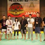 【ADCC Asian & Oceania Championship 2015】シュレックやノ・ヨングァンら6名が代表に