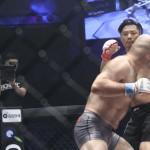 【RFC24】日本大会カード第2弾はチェ・ムベ×川口雄介のヘビー級戦