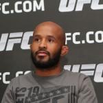 【UFC】UFC世界フライ級王者デメトリウス・ジョンソン 「キョージの蹴りが効かなかったのは……」