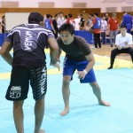 【ADCC Asian & Oceania Championship 2015】神田崇広&小澤幸康の抱負