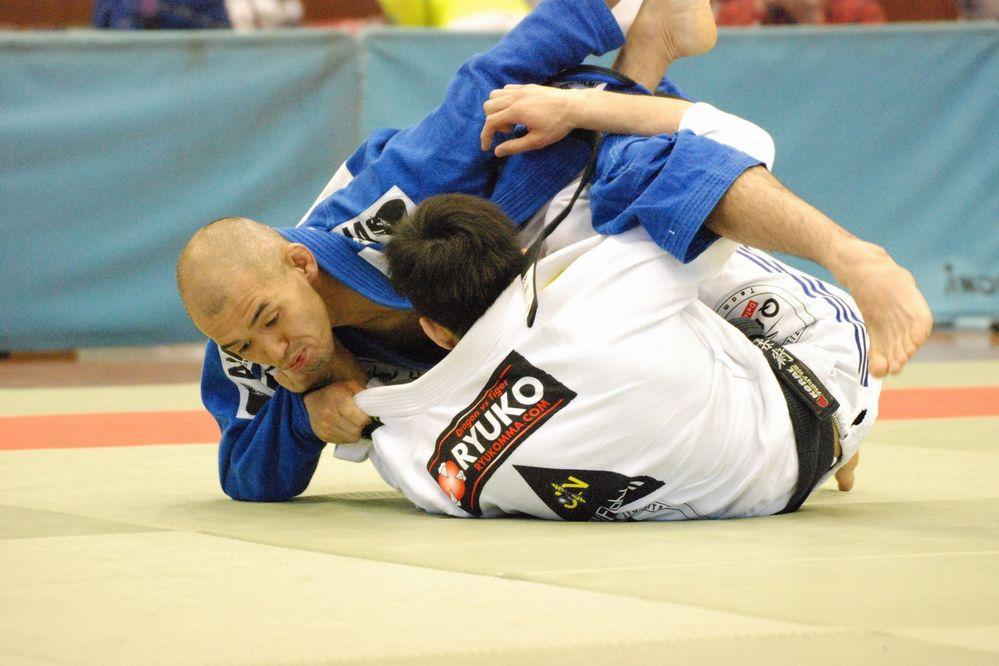 Koyama vs Kagiyama