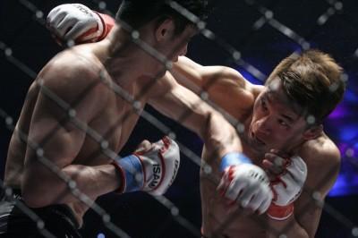 【RFC23】打ち負けないチャンピオン、イ・ユンジュンがバンタム級王座初防衛に成功
