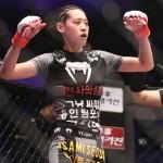 【RFC24】パク・ジヘと日韓人妻マッチ、しなしさとこの出場が決定