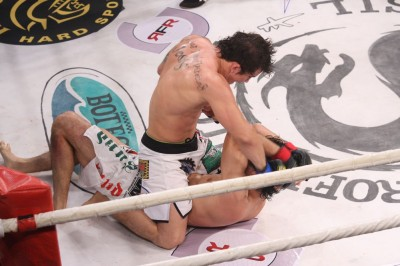 【UFC & SHOOTO BR54】UFCファイトパスで修斗ブラジル54をライブストリーミング!!