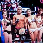 【PRO FC10】試合結果 台湾で復帰の佐藤豪則、王座戴冠。竹内幸司&三浦康彰は敗れる