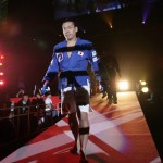【ADCC Asian & Oceania Championship 2015】和田拓也&八木沼志保の出場理由
