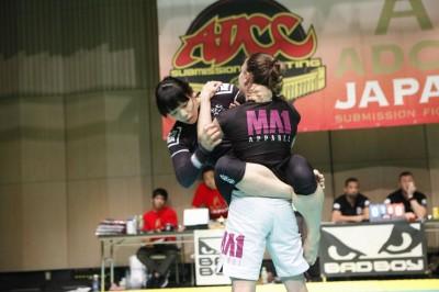 Women -60kg