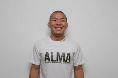 【WJJC2015】明日、茶帯の頂点に挑む嶋田佑太「一歩ずつ駒を進め優勝目指します」
