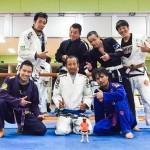 【East Japan JJC】東日本へ奄美&九州からのチャレンジャーの意気込み