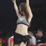 【Monday Ring Girl】英雄伝説2014世界搏撃王争覇戦in深圳