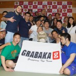 【KANTO BJJ】中村大輔が存在感示し、無差別級制覇。チーム優勝にも導く
