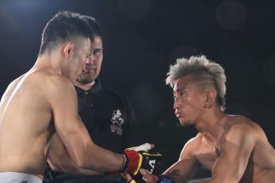 Maeda vs Watanabe
