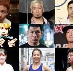 【RFC24】韓国ナンバーワンMMAイベント初の日本大会、参戦ファイター達のインタビュー記事一覧