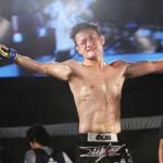 【VTJ Osaka】レポート<02>春日井がパンクラス王者との接戦制し、遠藤はインディ統一王者に競り勝つ